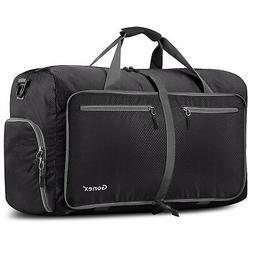 100L New Ultralight Waterproof Foldable Travel Luggage Duffe