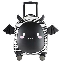 16 hardshell carryon luggage for kids cute
