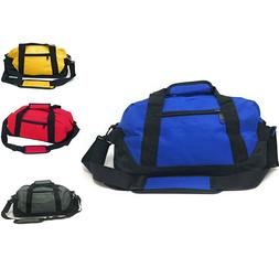 """Duffle Bags 18"""" Travel Sports School Gym Carry On Luggage Sh"""