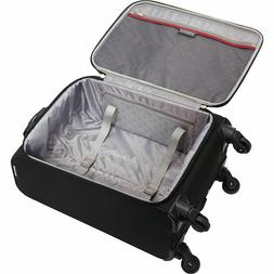 SwissGear Travel Gear 1900 Spinner Carry-On Luggage Softside
