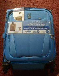 "Travelpro 21"" Luggage International Carry-on, Azure Blue Max"
