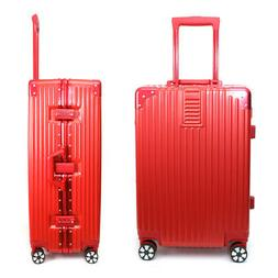 3-Pieces Set  Hardside Carry-on Luggage with TSA Lock / Spin
