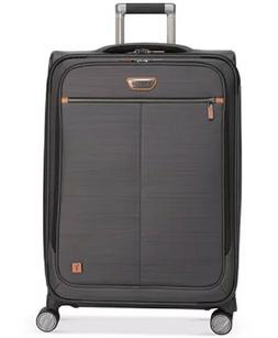 """$340 New Ricardo Cabrillo 25"""" Soft Spinner Wheels Suitcase L"""