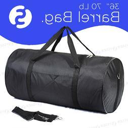 "36"" 70 Lb Luggage Maletín Bolso Gusano Extraliger Duffle Ro"