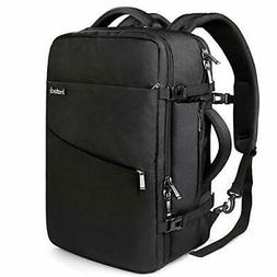Inateck 40L Travel Backpack Flight Approved Carry on Backpac