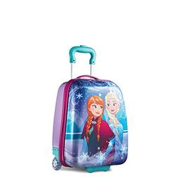 "American Tourister Kids Hardside 18"" Upright, Disney Frozen"