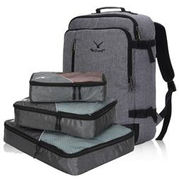 Carry-On Weekender Backpack Duffel Luggage Overnight Bags w/