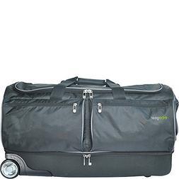 Wheeled Dance Duffel Bag Garment Rack Roll 28 In Theater Lig