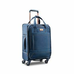American Tourister Belle Voyage Softside Luggage with Spinne