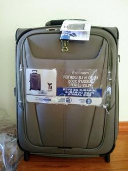 "Brand New: Travelpro Maxlite 5 Lightweight 22"" Expandable Ca"