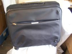 Hanke Business Travel Suitcase Rolling Wheel Luggage Spinner