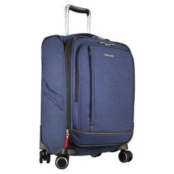 camden drive 22 expandable softside carry on