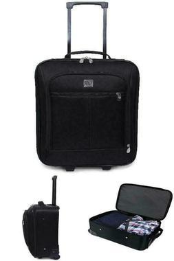 Carry On Luggage Suitcase Bag Small Lightweight Rolling Bagg