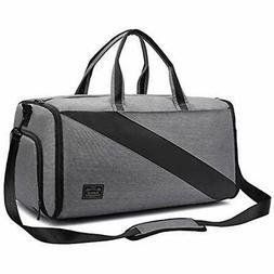 Carryon Suit Garment Bag, Foldable Travel Convertible Luggag