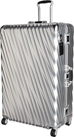 New TUMI 19th Degree Aluminum International Carry-on Luggage