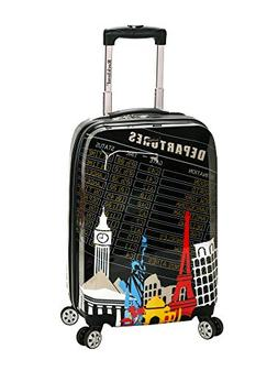 """Rockland Departure 20"""" Carry-On"""