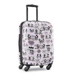 "American Tourister Disney Mickey & Minnie Romance 20"" Spinne"