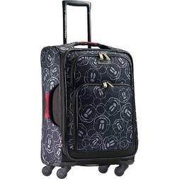 American Tourister Disney Mickey Mouse Softside Spinner Soft