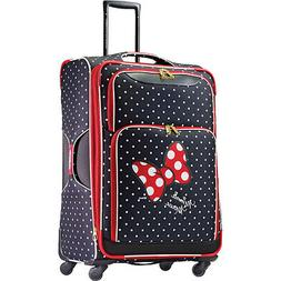 American Tourister Disney Minnie Mouse Softside Spinner Kids
