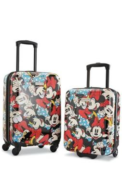 American Tourister Disney Roll Aboard Luggage - 2 Piece Set