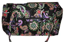 Vera Bradley® Large Duffel Travel Bag