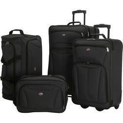 American Tourister Fieldbrook II 4-Piece Nested Luggage Lugg