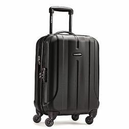 "Samsonite Fiero 20"" Spinner Black - Luggage"