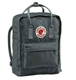Fjallraven Kanken Classic Backpack Bag - Color: Dusk - AUTHE