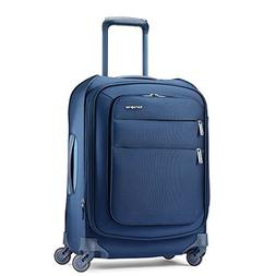 Samsonite Flexis Expandable Softside Carry On Luggage with S