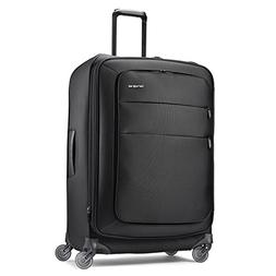 Samsonite Flexis Expandable Softside Checked Luggage with Sp