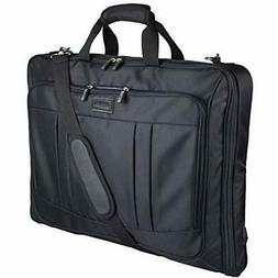 Foldable Carry On Garment Bag Fit 3 Suits, Luggage For Trave
