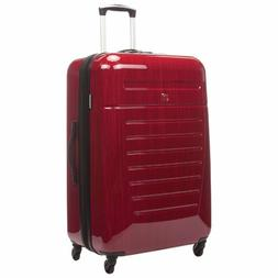 "Swiss Gear Extravagance 28"" Hard Side 4-Wheeled Expandable L"