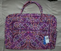 Vera Bradley Iconic Grand Weekender Travel Bag - Pattern = D