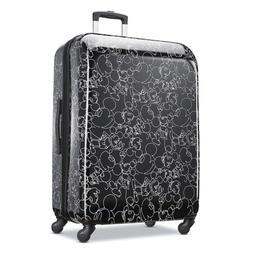 American Tourister Kids' 28 Inch, Mickey Mouse Scribber Mult