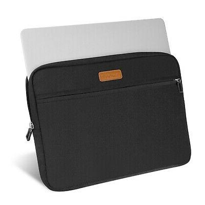 Inateck Inch Sleeve Case Compatible 15'' MacBook Pro ...