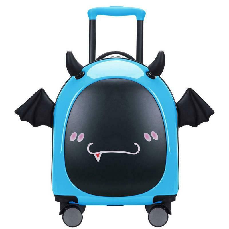 "16"" Hardshell Carryon Luggage for"