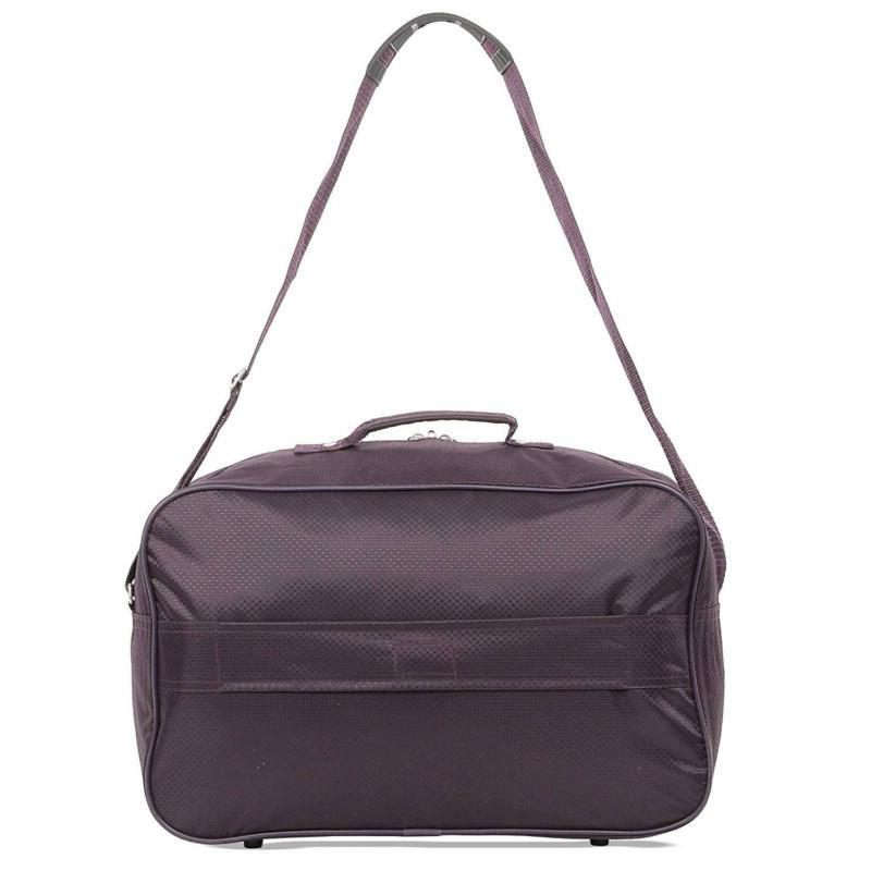 16 Inch Aerolite On Duffle Bag 2nd Bag or Underseat