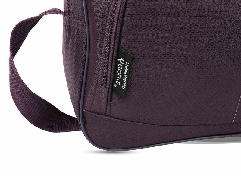 16 On Hand Duffle Bag Bag or