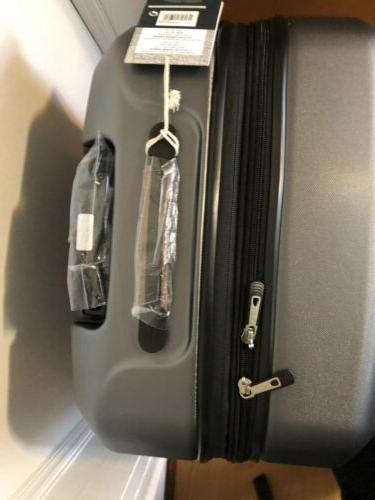 skyway luggage grey