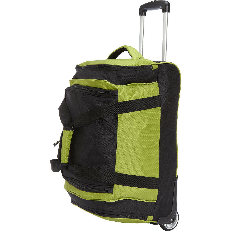21-Inch Rolling Travel Luggage Wheels Weekender