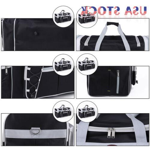 """26"""" Carry-on Overnight Tote"""