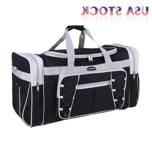 """26"""" Carry-on Overnight Tote Luggage"""