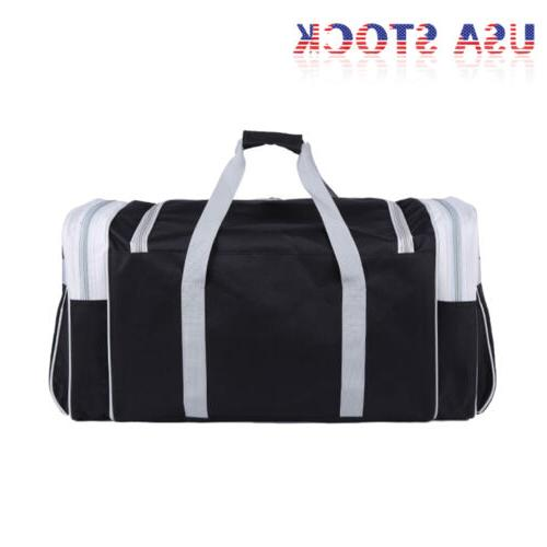 """26"""" Carry-on GYM Tote Luggage Suitcase"""