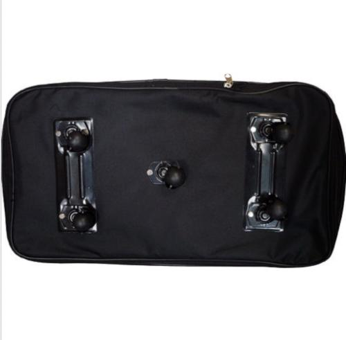 """30"""" 40"""", Luggage"""