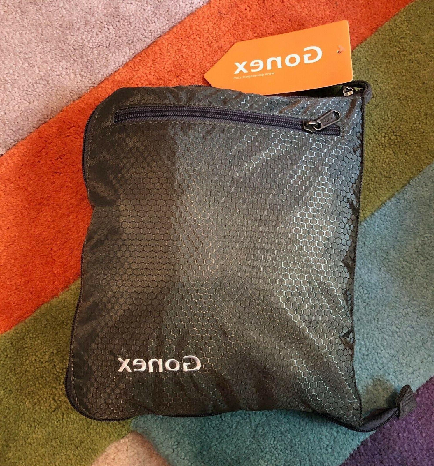 40l packable travel duffel bag lightweight water