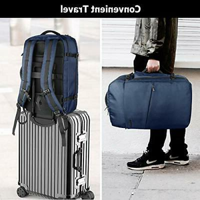 Inateck 40L Luggage Anti-Theft