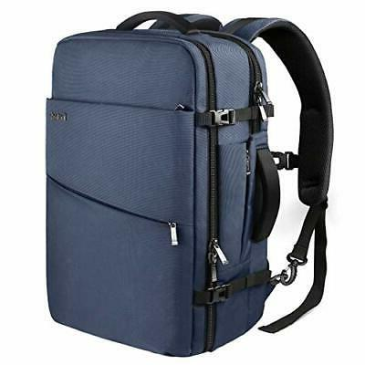 40l travel carry on luggage backpack flight