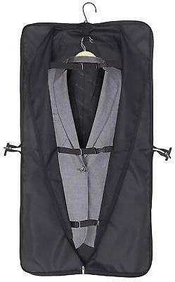 Kimbora 42&quot Garment Suit Bag Travel Business Trips Lugga