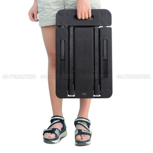 440 Cart Hand Collapsible Luggage Dolly Rolling