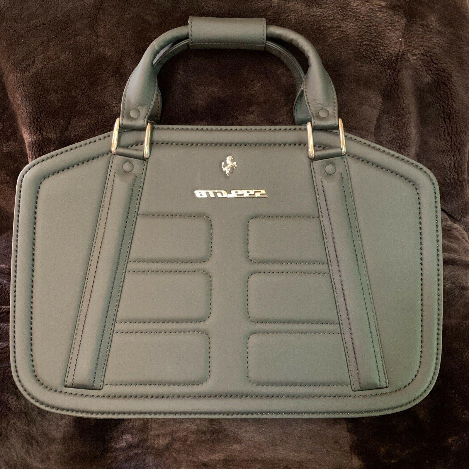 Ferrari Luggage Mint Condition.